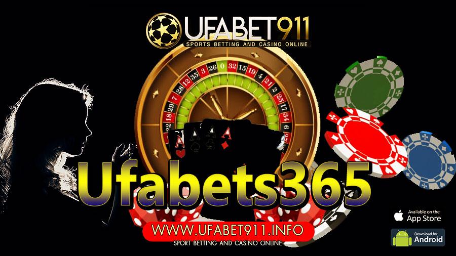 Ufabets365